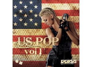 WaaSoundLab US Pop Vol 1