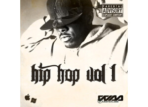 WaaSoundLab Hip Hop Vol 1