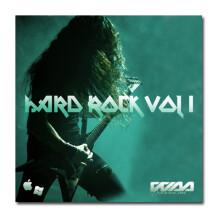 WaaSoundLab Hard Rock Vol 1