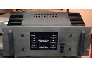 Threshold Audio 400A