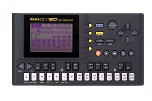 Yamaha QY20