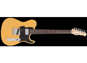 Fret-King Country Squire De-Luxe