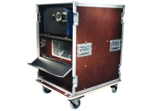 Look Solutions ORKA Case (fog & fan in a flightcase 9000W + 700W fan)