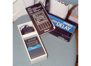 Ibanez PDD-1 Digital Delay