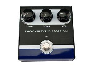 Jet City Amplification Shockwave Distortion