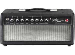 Fender Super Champ X2 Head