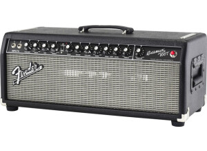 Fender Bassman Pro Bassman 100T