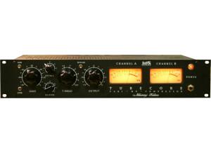 IGS Audio TUBECORE Vari Mu Compressor - Mastering version