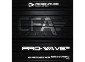 CFA-Sound Pro-Wave 2