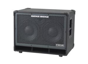 Genz-Benz FCS-210T