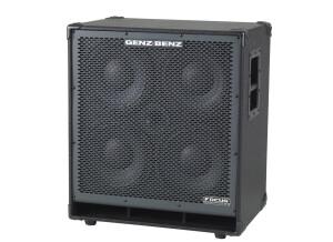 Genz-Benz FCS-410T
