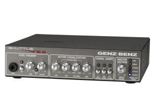 Genz-Benz Shuttle 6.2