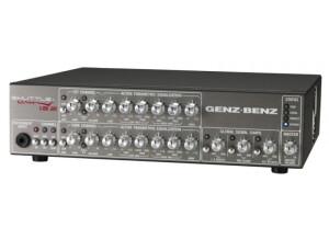 Genz-Benz ShuttleMax 12.2