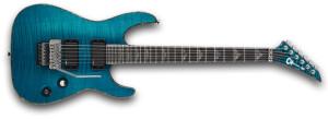 Charvel Desolation Soloist DX-1 FR