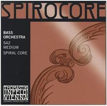 Thomastik Infeld Spirocore Double Bass