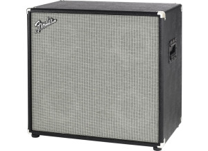 Fender Bassman Pro Bassman 410 Neo