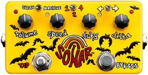 Zvex Sonar