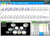 [NAMM] Roland DT-1 V-Drums Tutor