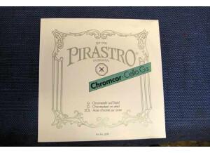 Pirastro Chromcor cordes violoncelle