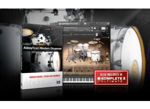 Native Instruments Abbey Road Modern Drummer