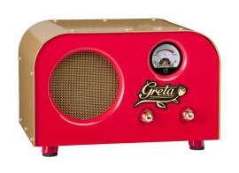 Fender Greta