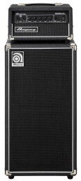 [NAMM] Ampeg Micro-CL Stack