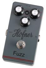 Hofner Guitars Fuzz