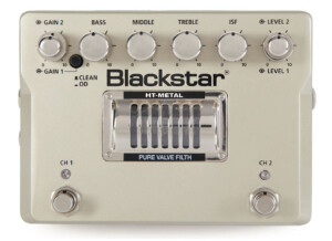 Blackstar Amplification HT-Metal