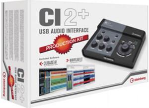 Steinberg CI2+ Production Kit