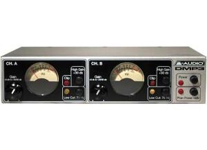 M-Audio DMP3