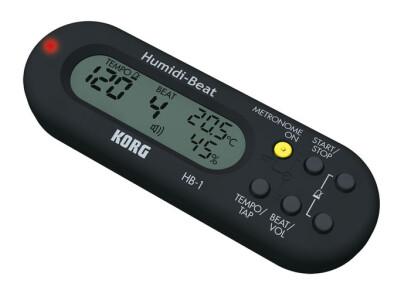 [NAMM] Korg Humidi-Beat HB-1