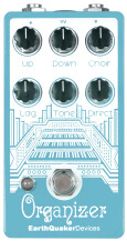 [NAMM] EarthQuaker Devices Organizer