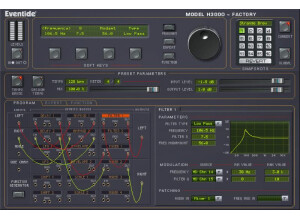 Eventide H3000 Factory Ultra-Harmonizer