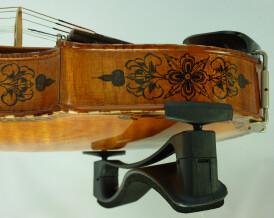 Pure Acoustic Linnd Laxo Violin Shoulder Rest