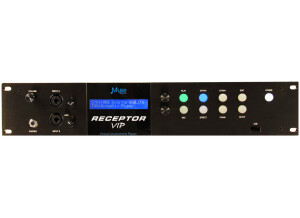 Muse Research Receptor VIP
