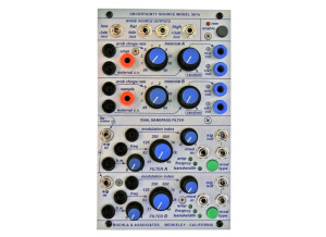 Buchla 267e Uncertainty Source / Dual Filter