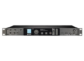 [NAMM] Gemini DJ DRP-1