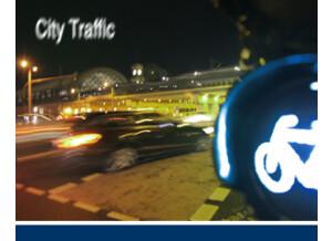 Detunized DTS035 - City Traffic