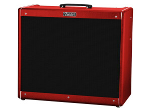 Fender Hot Rod Deville 212 III - Red October & Eminence Red Coat Wizard Limited Edition