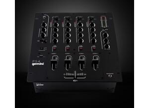 Gemini DJ PS4