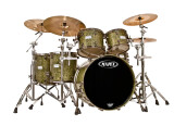 [NAMM]  Mapex Saturn Special Edition