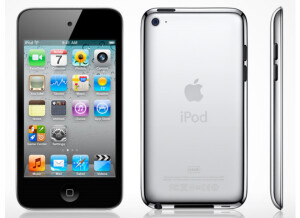 Apple iPod Touch 64 Go