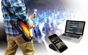 Ion Audio GuitarLink Air