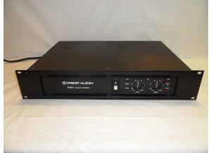 Crest Audio FA601