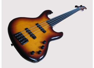 Luthman Jazzette