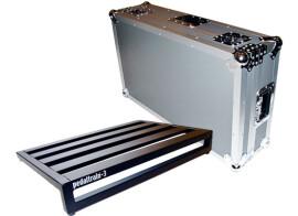 Pedaltrain Pedaltrain 3 w/ Hard Case