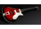[NAMM] Framus Vintage 5/150 Star Bass