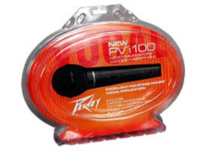 Peavey PVi 100 XLR