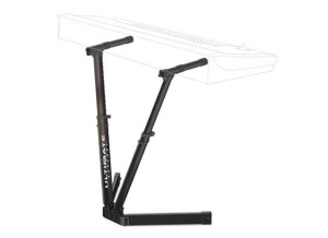 Ultimate Support V-Stand Pro
