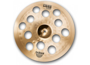 "Sabian B8 Pro O-Zone Crash 16"""